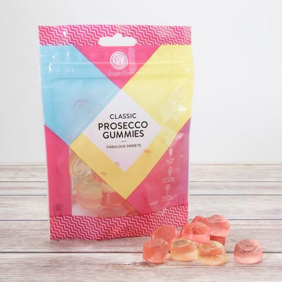 Picture of Classic Prosecco Gummies