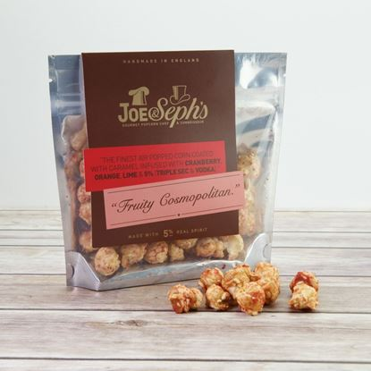 Picture of Joe & Seph's Cosmopolitan Popcorn
