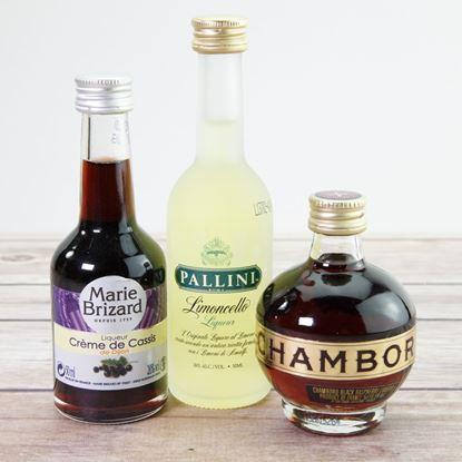 Picture of Liqueur Miniatures