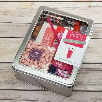 Picture of Woo Woo Emergency Cocktail Kit