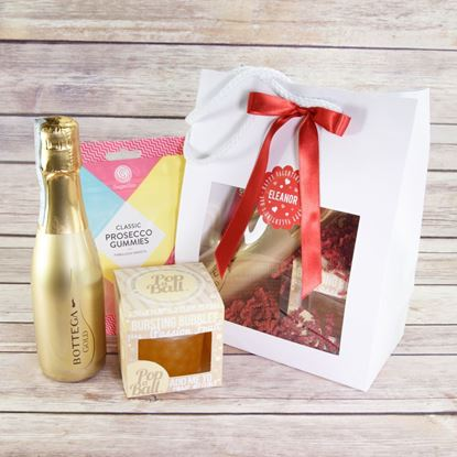 Picture of Prosecco and PopaBall gift set