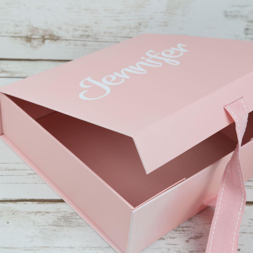 Christmas Cake Gift Boxes