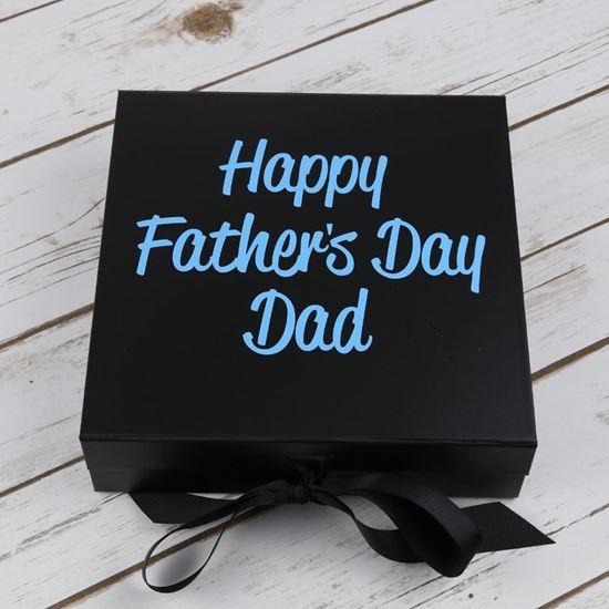 Picture of Fathers Day Gift Box