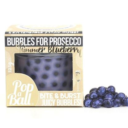 Picture of Shimmer Blueberry PopaBall