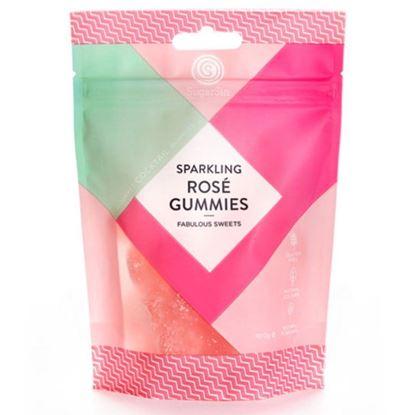Picture of Sparkling Rosé Gummies