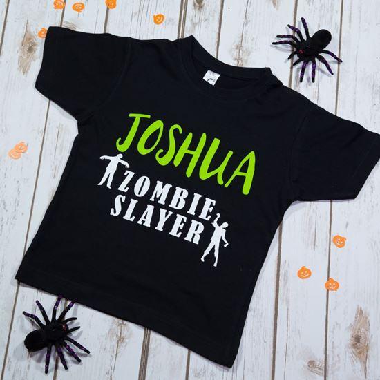 Zombie Slayer T-Shirt