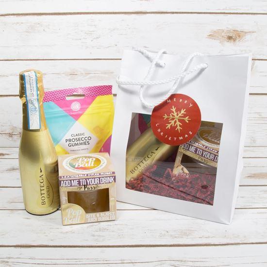 Christmas Prosecco Gift Set