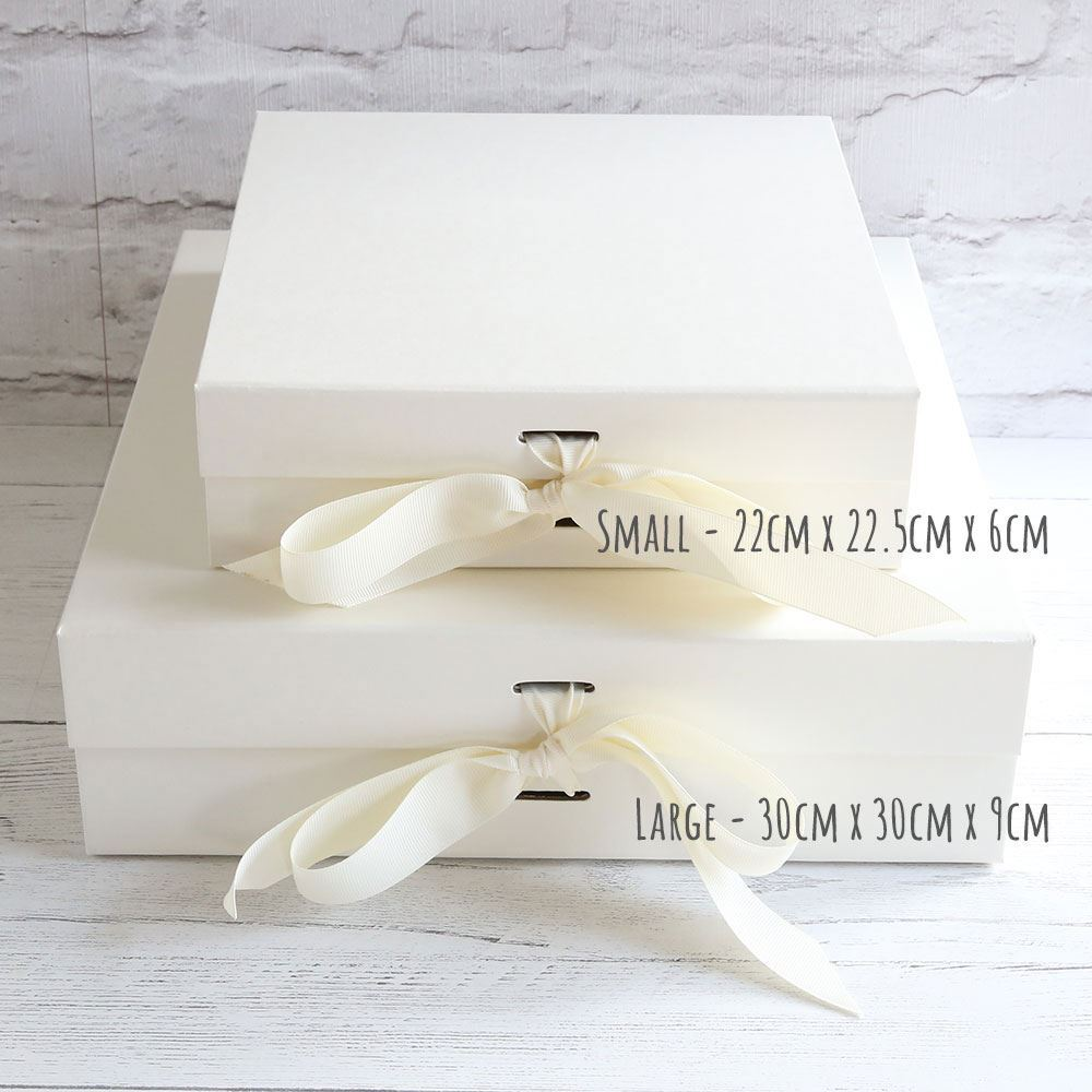 Wedding Keepsake Box Prezzely