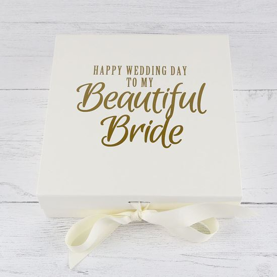 Picture of Brides Box