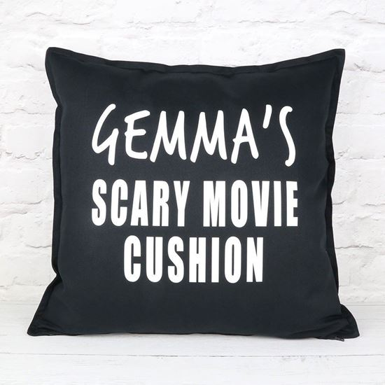 Picture of Scary Movie Cushion