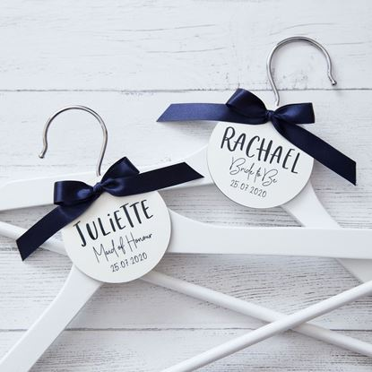 Picture of Bold Wedding Hanger